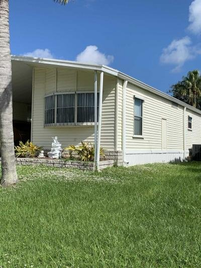 Mobile Home at 4 Ecuador Court Fort Pierce, FL 34951