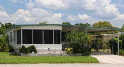 Mobile Home at 8435 Carrie Ln Sarasota, FL 34238