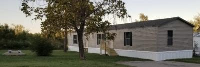 Mobile Home at 523 Mimosa St. Blanchard, OK 73010