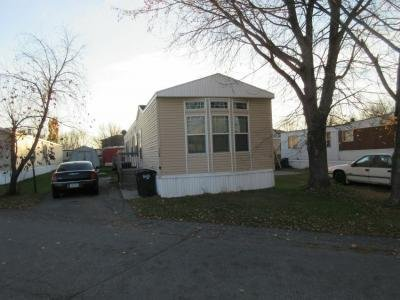 Mobile Home at 103 Meadow Park Fargo, ND 58102