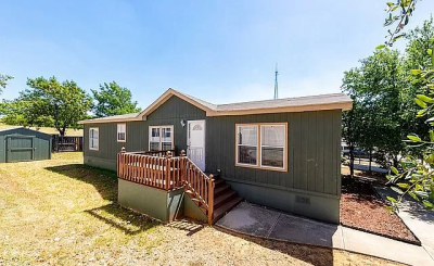 Mobile Home at 10909 Rippling Brook Way Euless, TX 76040