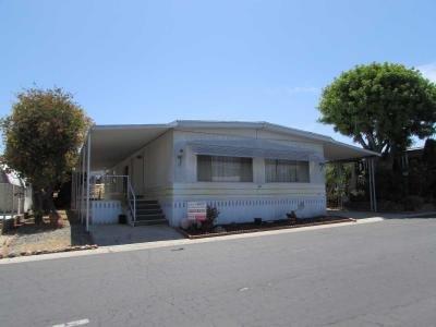 Mobile Home at 1925 Otay Lakes Rd #65 Chula Vista, CA 91913