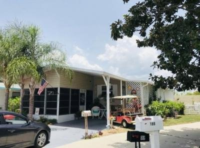 Mobile Home at 100 Hampton Road, Lot 190 Clearwater, FL 33759