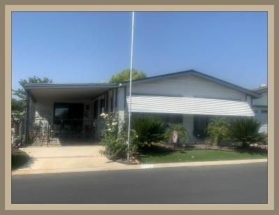 Mobile Home at 114 Tara Drive Calimesa, CA 92320
