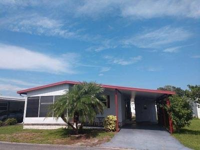 Mobile Home at 4455 Sailboat Avenue Lakeland, FL 33805
