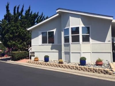 Mobile Home at 3960 S. Higuera St. #68 San Luis Obispo, CA 93401