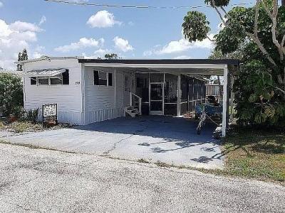 Mobile Home at 114 Harbor Point Port Orange, FL 32127
