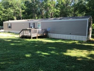 Mobile Home at 848 Buckeye Access Rd Swannanoa, NC 28778
