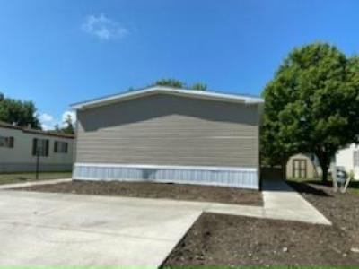 Mobile Home at 3 North Whispering Drive Hamburg, NY 14075