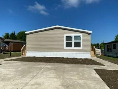 Mobile Home at 21 Brush Drive Hamburg, NY 14075