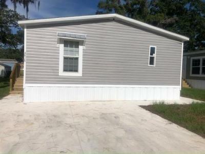 Mobile Home at 4818 Valda Lane Tampa, FL 33610