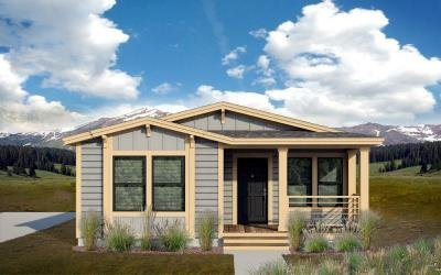 Mobile Home at 10596 Bald Eagle Circle Firestone, CO 80504