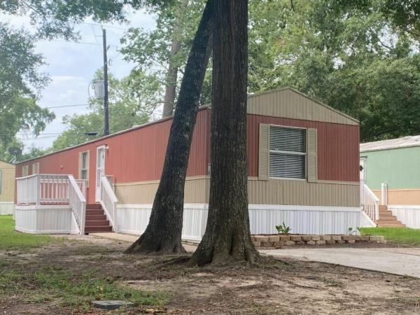 2001 Fleetwood Mobile Home For Sale