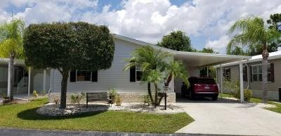 Mobile Home at 29200 S. Jones Loop Road, #118 Punta Gorda, FL 33950