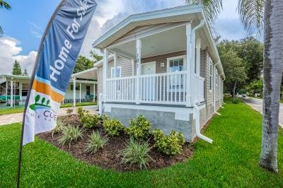 Mobile Home at 1982 Michael Drive Lot 248 Tarpon Springs, FL 34689
