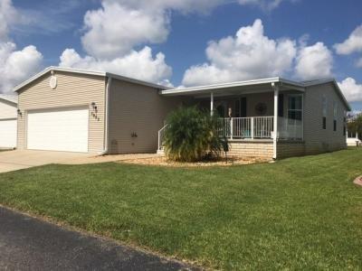 Mobile Home at 3905 Rock Rose Ln Zephyrhills, FL 33541