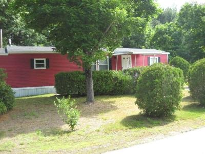 Mobile Home at 14 Farmwood Drive Nashua, NH 03062
