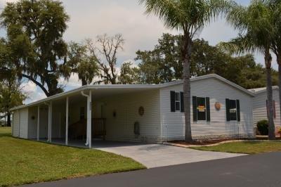 Mobile Home at 3511 Ranger Pkwy Zephyrhills, FL 33541