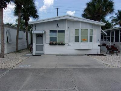 Mobile Home at 581 Pescado Fort Myers, FL 33908
