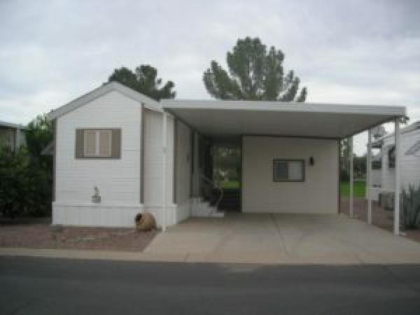 2000 CAVCO Mobile Home For Rent