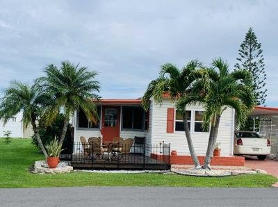 Mobile Home at 20610 Oahu Circle Estero, FL 33928