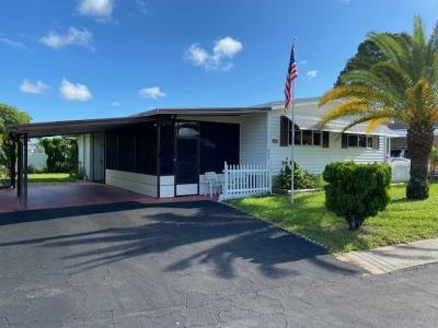 Mobile Home at 483 S Greenway Dr. Port Orange, FL 32127