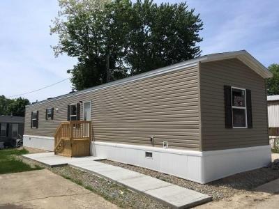Mobile Home at 8001 Hamilton Ave. Lot #82 Cincinnati, OH 45231