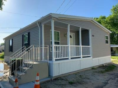 Mobile Home at 320 Lane D Hazlet, NJ 07730