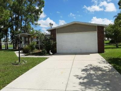 Mobile Home at 10302 Sugar Mill Ct North Fort Myers, FL 33903