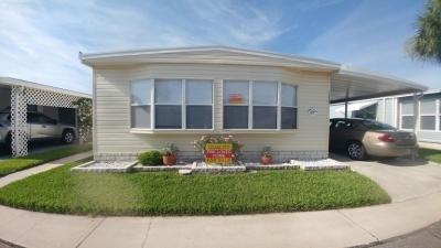 Mobile Home at 1071 Donegan Rd., #1355 Largo, FL 33771