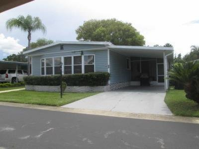 Mobile Home at 206 Brewer Rd. Lakeland, FL 33813