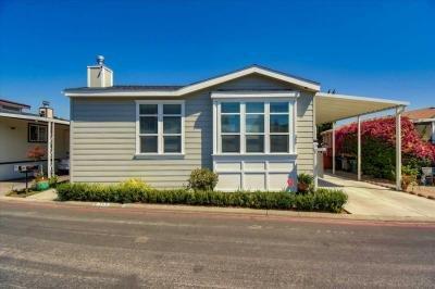 Mobile Home at 1085 Tasman Dr. #399 Sunnyvale, CA 94089