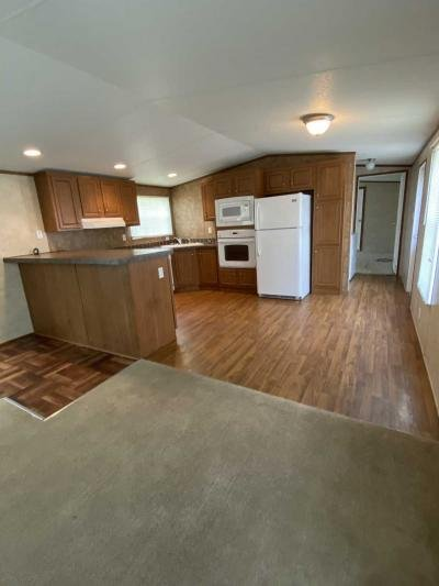 Mobile Home at 80Harbor Ct. Falling Waters, WV 25419