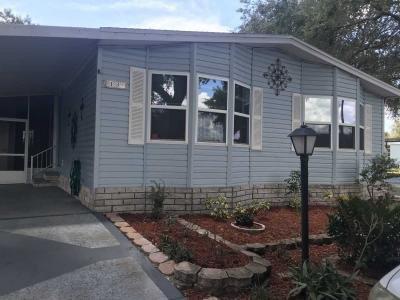 Mobile Home at 138 Skyridge Valrico, FL 33594