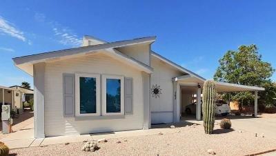 Mobile Home at 8500 E Southern Ave, #363 Mesa, AZ 85209