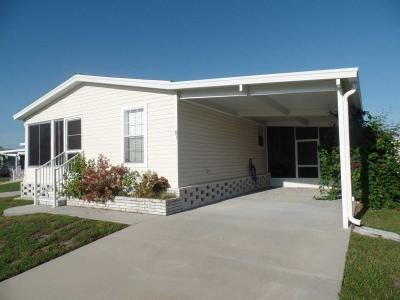 Mobile Home at 81 Loren Drive Sarasota, FL 34238