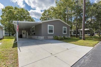 Mobile Home at 12344 Zephyer Lane Brooksville, FL 34614