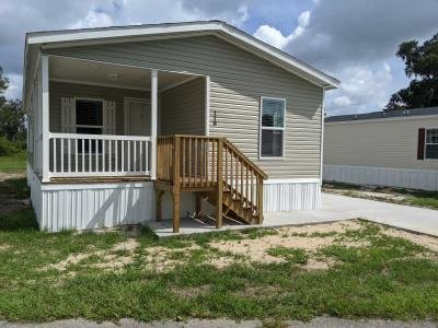 Mobile Home at 2450 SW 38th Ave Ocala, FL 34474