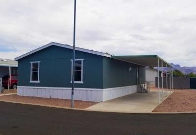 Mobile Home at 2200 N Delaware #29 Apache Junction, AZ 85120