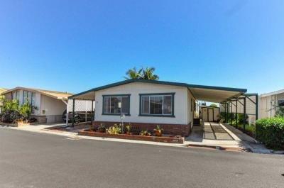 Mobile Home at 694 N Adele Orange, CA 92867