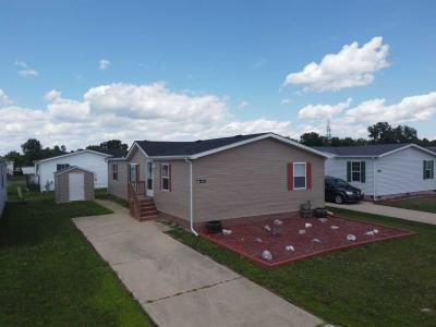 Mobile Home at 3563 Berry Dr Carleton, MI 48117