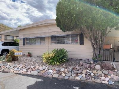 Mobile Home at 3003 W Broadway Blvd Lot 40 Tucson, AZ 85745