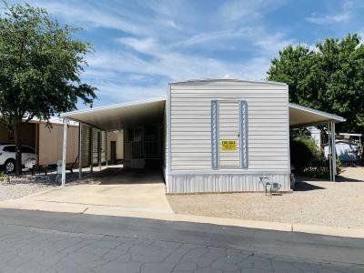 Mobile Home at 7570 E. Speedway #539 Tucson, AZ 85710