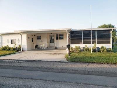 Mobile Home at 373 N. Putter Winter Haven, FL 33881