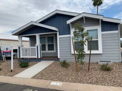 Mobile Home at 2609 W. Southern Ave. #159 Tempe, AZ 85282