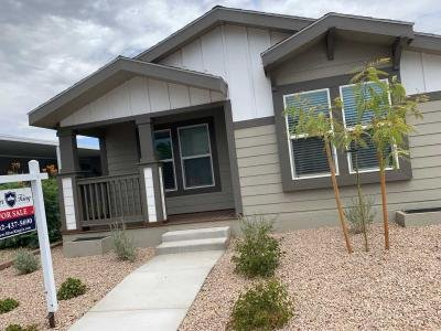 Mobile Home at 2609 W. Southern Ave #168 Tempe, AZ 85282