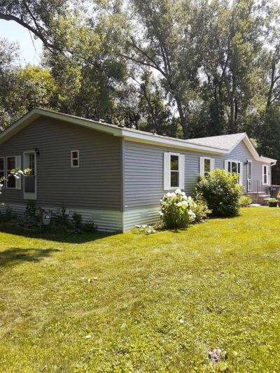 Mobile Home at 1167 102Nd Ln. Blaine, MN 55434
