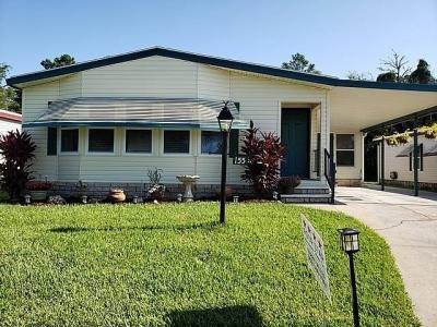 Mobile Home at 155 Sea Fern Drive Leesburg, FL 34748