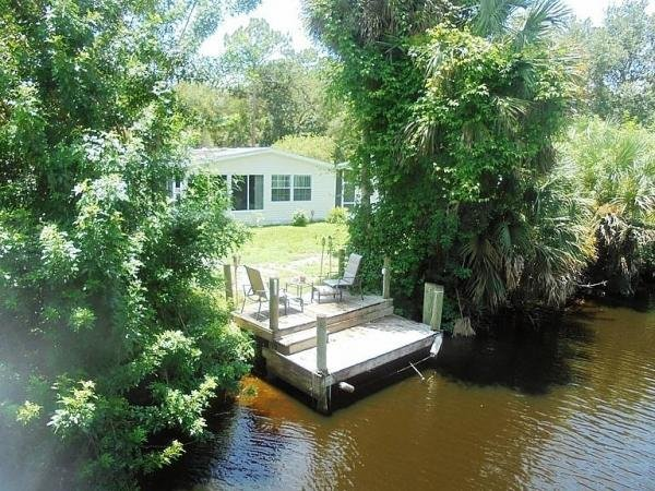Senior Retirement Living - 1991 Palm Harbor Manufactured ...