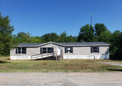 Mobile Home at 5625 Dan Mitchell Rd Emelle, AL 35459